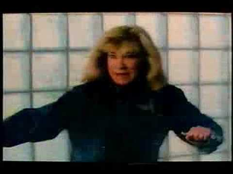 city cops-cynthia rothrock Video