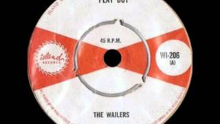 The Wailers - Playboy