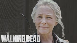 The Walking Dead Opening Minutes: Season 10, Episode 6