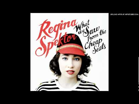 Regina Spektor - Small Town Moon