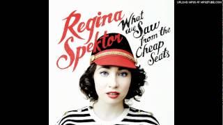 Watch Regina Spektor Small Town Moon video