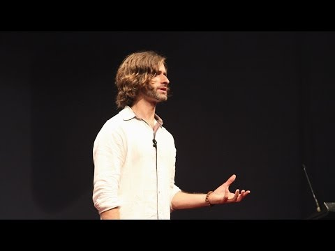 Opening Keynote Address at T21C Australia | James Marshall | Full Length HD