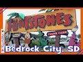 Flintstones Bedrock City Theme Park in South Dakota  (Our 2012 Visit) ~ Toy-Addict