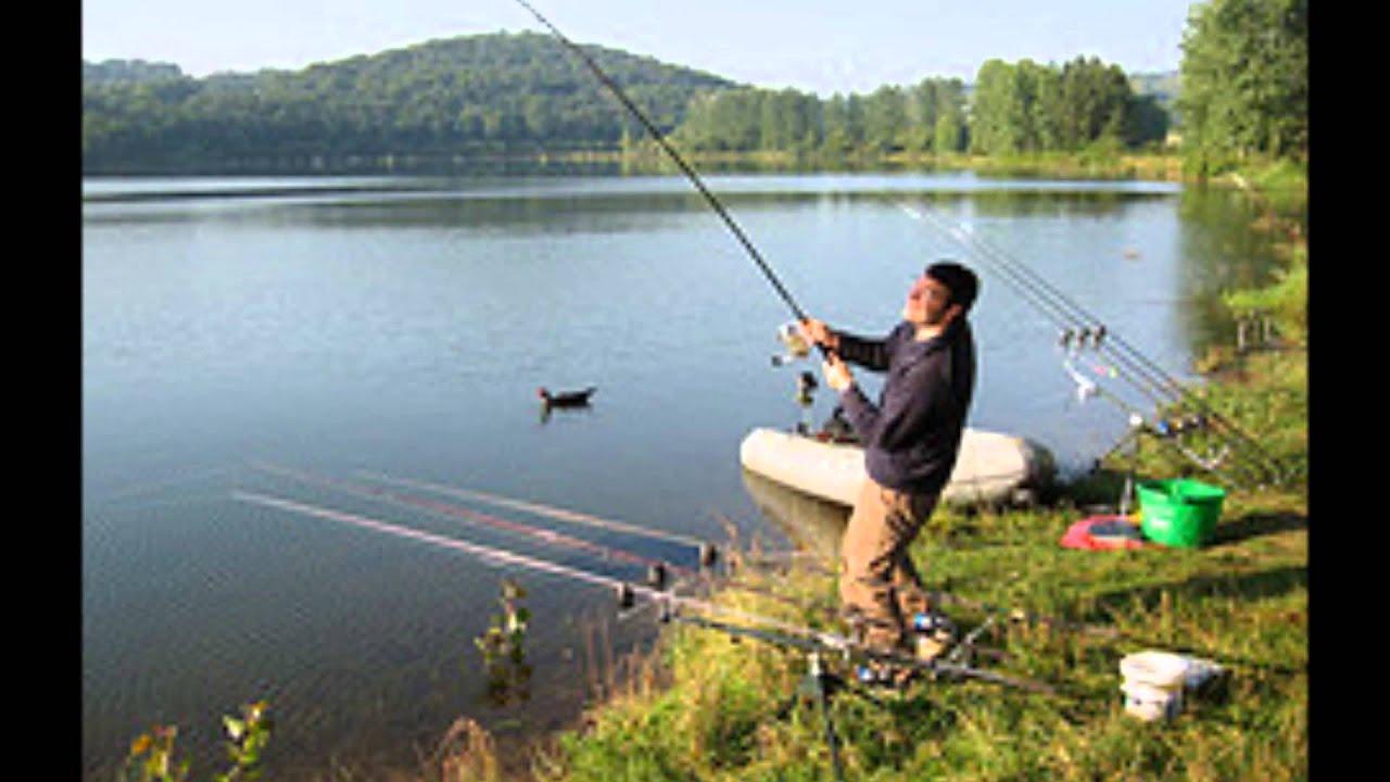 Les rivières pour la pêche à karelii