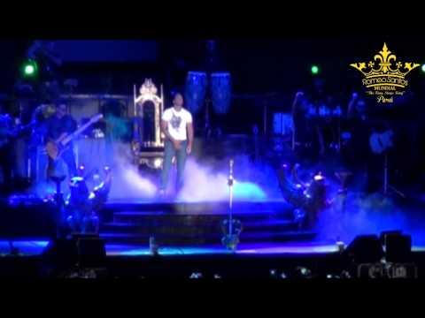 Romeo Santos Concierto Completo Lima-Perú 25/07/2012 HD