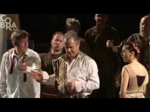 Don Giovanni - Belgian TV: Video Clip