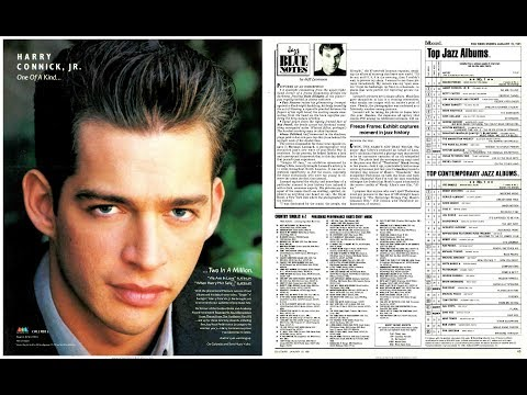 Harry Connick Jr. - It Had to Be You 1989