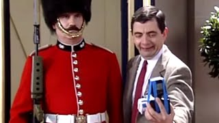 Royal Picture | Funny Clip | Classic Bean