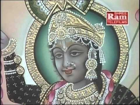Krishna Bhajan   Mithe Rasase Bhari   Lalita Ghodadra