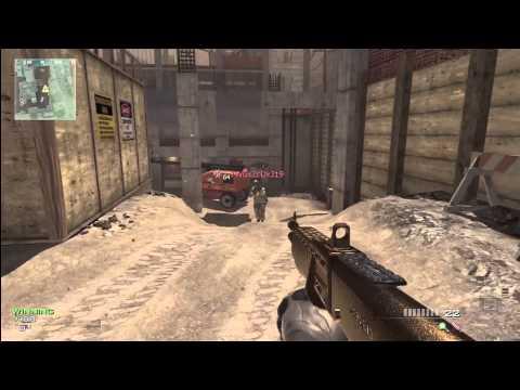 Shotgun Mw3 Patch Mw3 Shotgun Extended