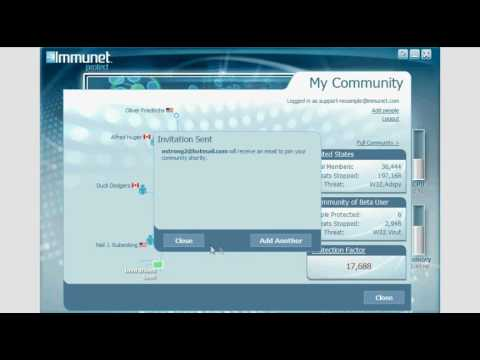 How to Protect Your Community for FREE with Immunet Protect Companion Antivirus