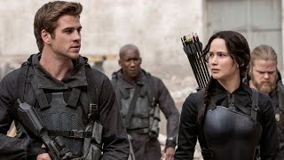 5 Favorite Moments from Mockingjay Part 1 (SPOILERS)