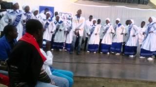 UAAC Niani choir