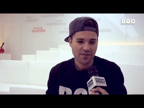 X Factor 8: Diluvio eliminato - Esce alla prima puntata il rapper di Mika