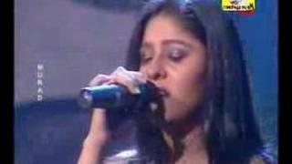 download lagu Sajna Ve Sajna - Sunidhi Chauhan gratis