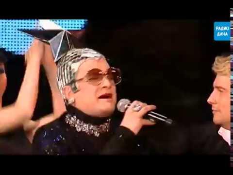 Верка Сердючка - Дольче Габбана [Disco Дача 2011]