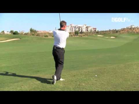 Golf Tips tv:  Mental Rehearsal, 2 swing drill PGA Tour