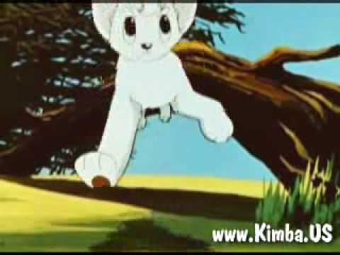 Kimba The White Lion Theme Song video