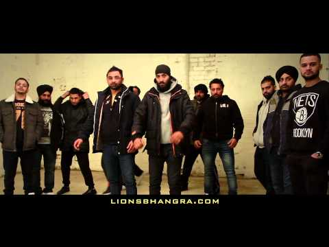 LIONS OF PUNJAB ***OFFICIAL TRAILER*** PART 2 of 3