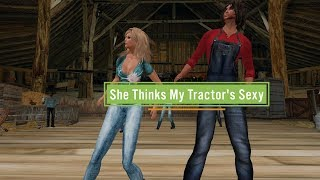 She Thinks My Tractor's Sexy - SLDC – Country Jamboree