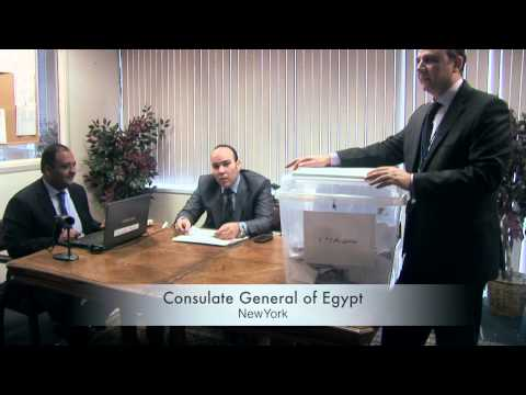 Egyptian Constitution