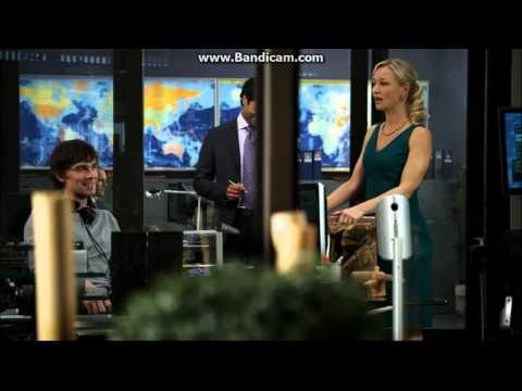 S2 Covert Affairs Gag Reel