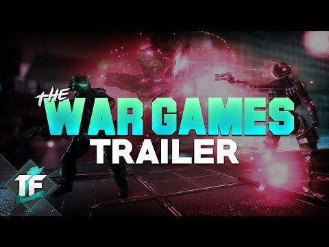 Titanfall 2 - The War Games DLC Gameplay Trailer!