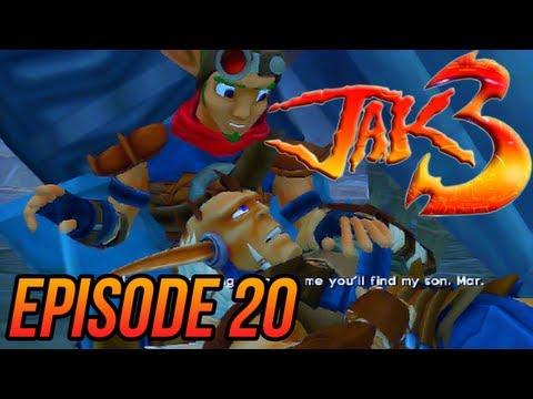 Jak 3 - Episode 20