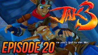 Jak 3 (HD Collection) - Episode 20