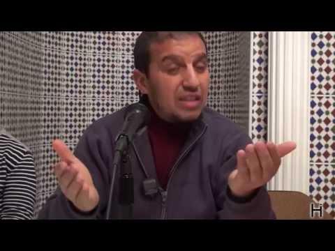 Défendre la cause palestinienne au quotidien - Hassan Iquioussen