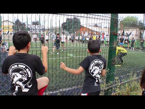 Escuelas de fútbol gratuitas / filiales CSD Colo-Colo