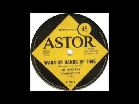 Masters Apprentices - War Or Hands Of Time