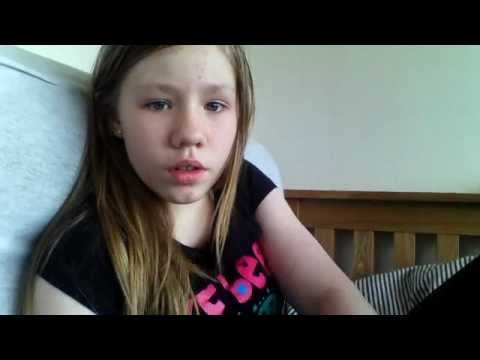 Funny Girl Sings Boyfriend By Mattyb video