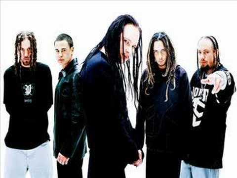 Korn - Proud