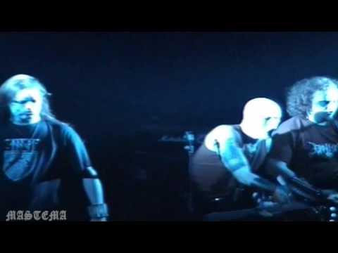 Horna - Black Metal Sodomy - Live 2002