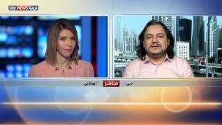 لقاء مع الرسام السوري وضاح السيد