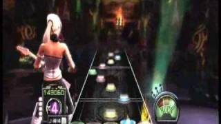 Guitar Hero 3 We Three Kings Expert 100% FC