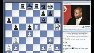 Maurice Ashley - What Grandmasters don't see Vol.3: Resumee and Test