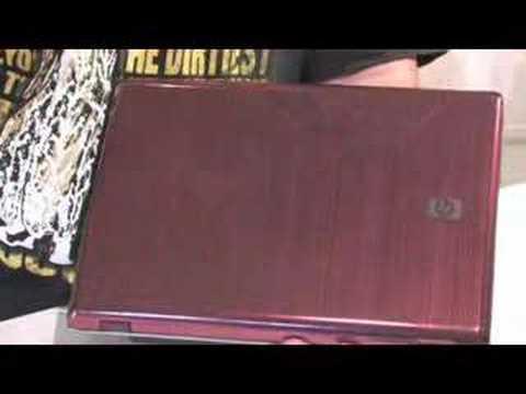 Unboxing Live 036: HP Pavilion DV6885SE Bronze laptop