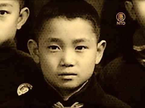 吃地瓜幹長大的芭蕾王子(上集)-毛時代毛主席的最後一位舞者李存信 Mao's Last Dancer