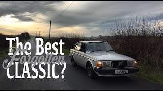 The Best Forgotten Classic? 1988 Volvo 240 Review
