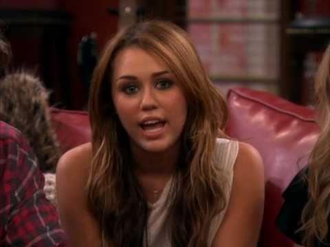Hannah Montana - Clear