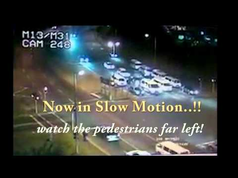Pinetown accident Sequence 01
