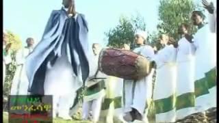 Ethiopan Ortodox Twewahido Mezmur zemare yilma hailu tewelede