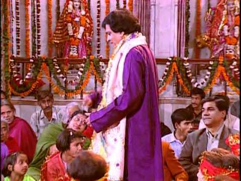 Meri Maiya Ji Ke Dware Dhol Baaje Re Full Song I Meri Hai Maa...