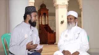 Jelajah Cinta Rasul @Malaysia 1436h :Special Interview with Ustaz Saifudeen Rashadi Alim
