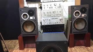 17/3 loa Aurec SS-470 giá 6.500 súp trầm Boston Acoustics giá 7.800 lh 0966 603 183
