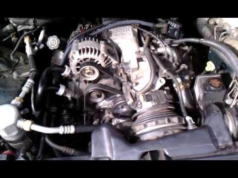 FOR SALE - 1996 Chevrolet Camaro V6 Base Manual - Blown ...