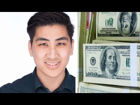 Việt kiều Mỹ từ Vô gia cư trở nên giàu có với lương $115.000/tháng | homless