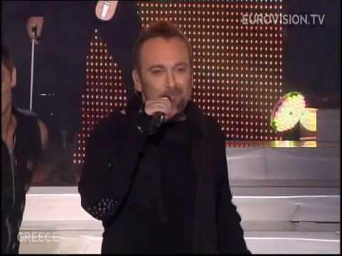 EUROVISION 2010 Greece